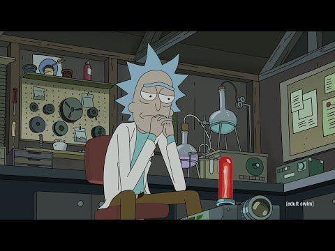 Rick And Morty S4e10 I M A Terrible Father Youtube Rick Y Rick Y Morty Fondos De Comic