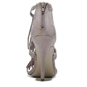 Madden Girl Women's Demiiii Fringe Dress Sandal at Famous Footwear