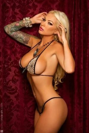 Megan Daniels ~ ₪•BE•₪ ~