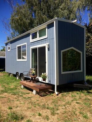 Tiny home for sale Corvallis oregon and Tiny homes on Pinterest