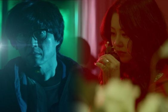 Watch: Go Hyun Jung And Park Shin Yang Star In Chilling Teasers For Upcoming Drama
