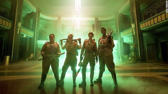 I walked out of Ghostbustersfully confident of the A-rating I was going to give it. I had my arguments all prepared of why this and…