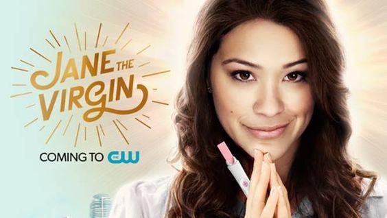 Jane The Virgin: nuova serie tv commedy drama su The Cw
