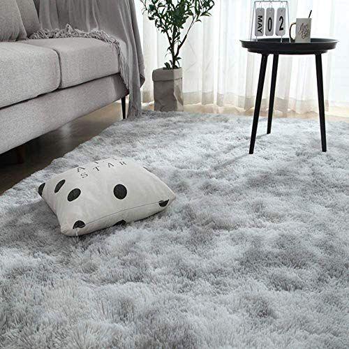 leesentec tapis doux salon tapis anti