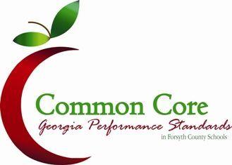 CCGPS Forsyth's Teacher Resources