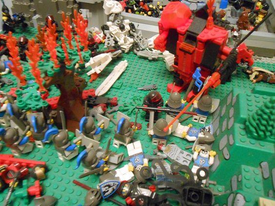 Forum Battles: Peach Pluton Apocalypse - Round 7, by Bragallot