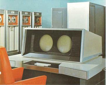 Control Data 6600