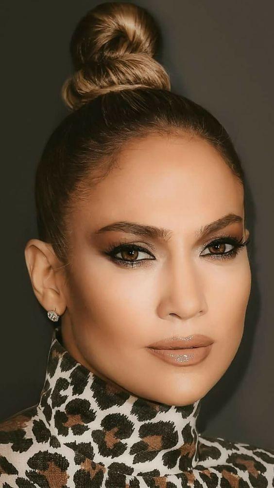 Get Ready For Jennifer Lopezs New Skin Care Line Make Up