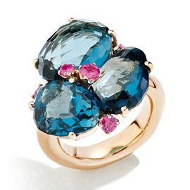 Pomellato BAHIA Ring - Spring 2012  7,700$