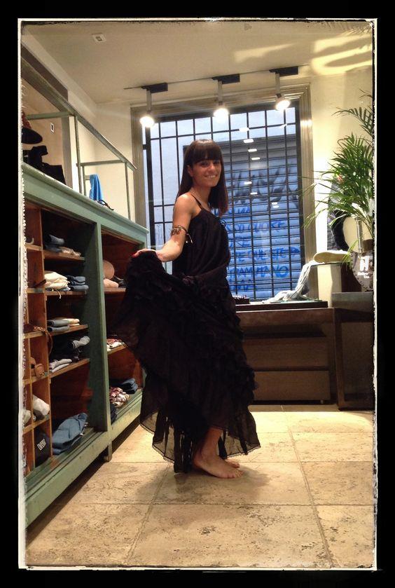 Outfit Mes Demoiselles Paris