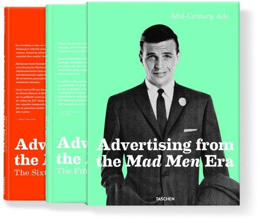 """""""ADVERTISING FROM THE MAD MEN ERA"""""""