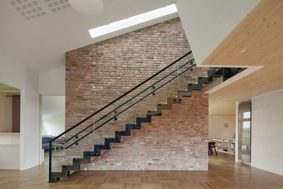 Ingenious Geometric House in Norway-2