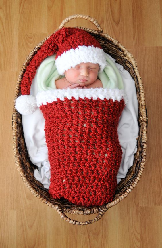 first christmas picture...