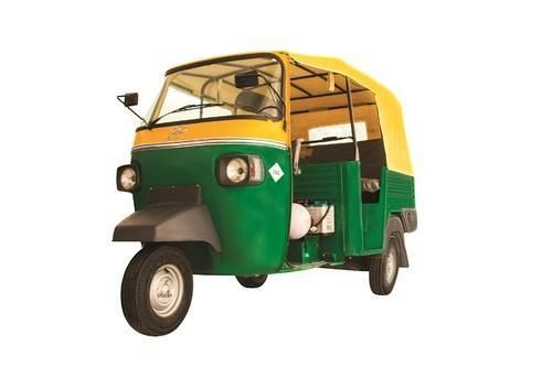 What Is CNG Auto Rickshaw