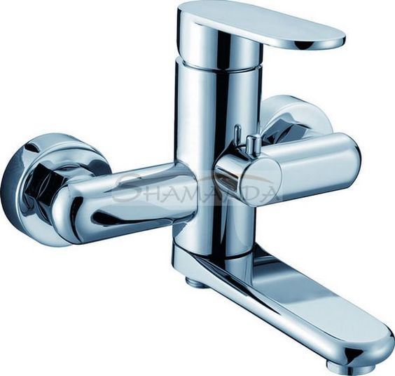 Promotions Batutub Faucet In-Wall Bathroom Luxury Mixing Tap Chrome High-grade 1304 [5 years warranty] - ICON2 Luxury Designer Fixures   #Promotions #Batutub #Faucet #In-Wall #Bathroom #Luxury #Mixing #Tap #Chrome #High-grade #1304 #[5 #years #warranty]