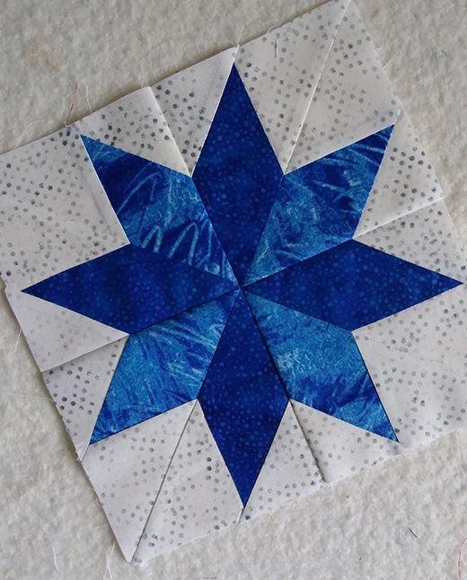 Lemoyne Star Block Quilt Star Quilt Patterns Quilt Block Patterns Free Quilts