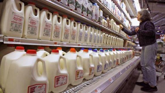 Ignacio Gómez Escobar / Consultor Marketing / Retail: Consumo de productos lácteos subió 34% en cinco años, según estudio
