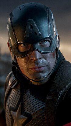 Captain America Mjolnir Hammer Avengers Endgame 4k Hd Mobile And Desktop Wallpaper 3840x Marvel Captain America Captain America Captain America And Bucky