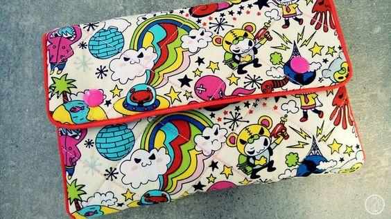 Pochette Nintendo DS XL