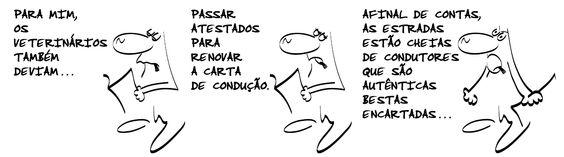 Cartoon de quarta-feira, 20 de novembro de 2013