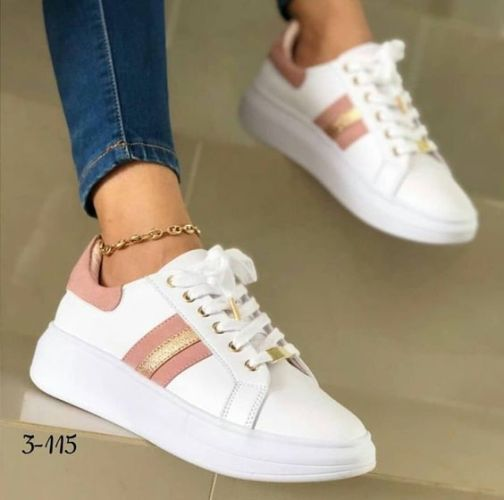 Comfy and stylish sneakers for girls | Girls sneakers fashion, Girls  sneakers, Sneakers