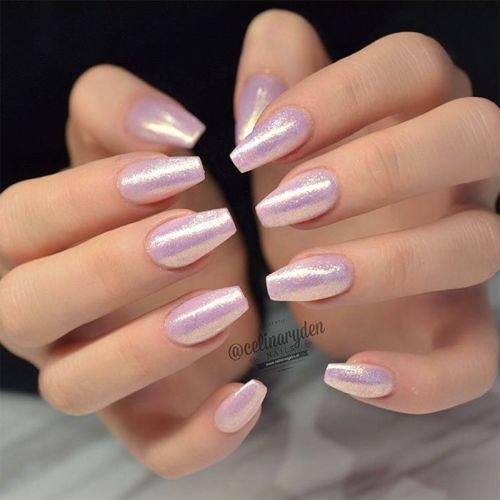 mermaid nails effect guide