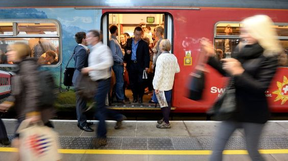 Rail season tickets cost 10% of net pay - BBC News - http://tricks2.top/sport/rail-season-tickets-cost-10-of-net-pay-bbc-news/