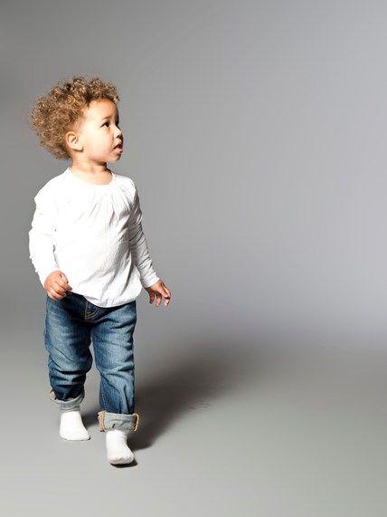 Nudie Babies Luxe Wash Denim - Nudie Jeans Co Online Shop