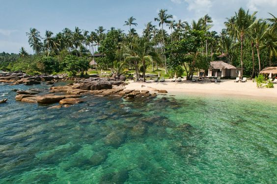 Thailand's lesser known islands: readers' tips | Travel | The Guardian