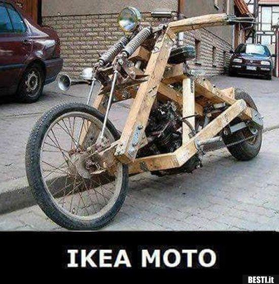 Foto Divertenti Motociclisti