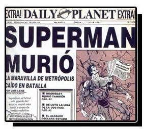 Resultados de la búsqueda de imágenes: la muerte de superman - Yahoo Search