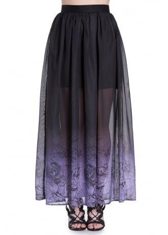 Spin Doctor Evadine Maxi Skirt, £36.99