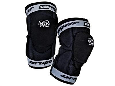 Atom Armor Elite - Knee Pads. Want these real bad. I love the wrist guards by atom.