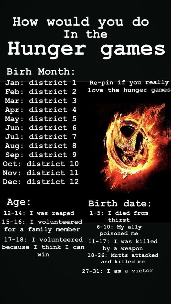 Five Fiery Hunger Games Memes