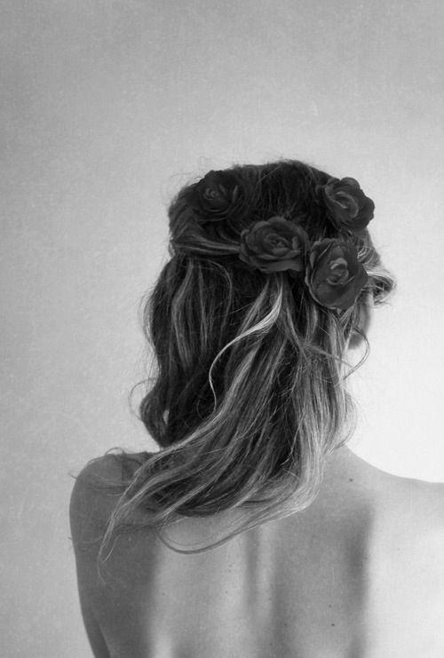 I wish my hair was long enough :(