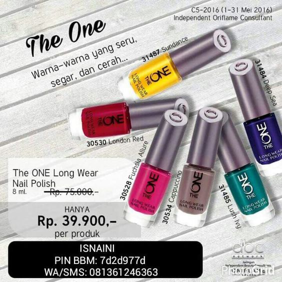 Oriflame catalog Mei Edition