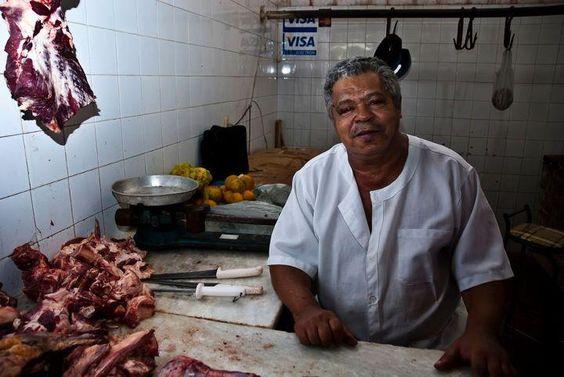 Mercado Central – Teresina – Piauí – Brasil
