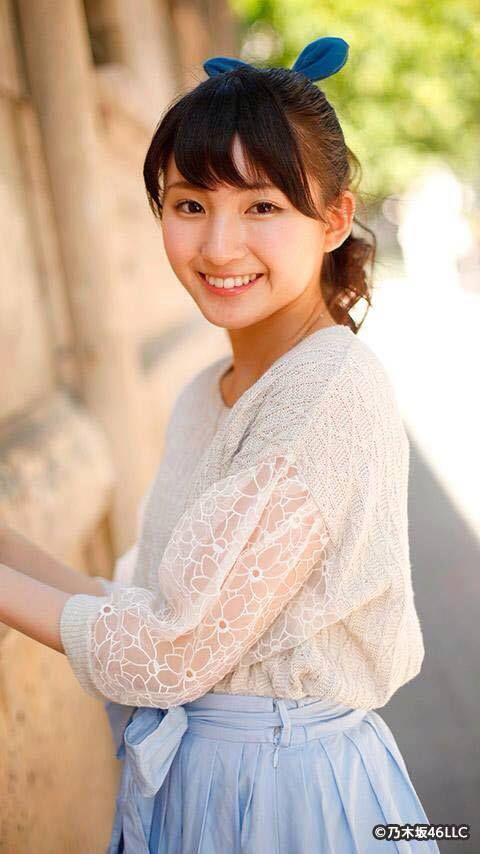Inoue Sayuri (井上小百合) #Sayu-nyan (さゆにゃん)