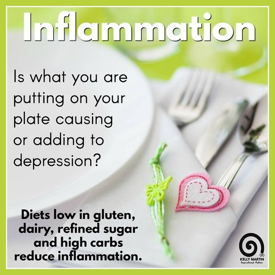 It has been said widespread that depression is all to do with serotonin and chemical imbalances, but many medical professionals are coming forward now to talk about how depression may well be caused by inflammation. This makes sense to me because of the link with the brain and the gut and how certain foods fatigue me and some sky rocket my blood sugar. Our current western diet is very pro-inflammation so no wonder there is a depression epidemic right now.  #quote #depression #heath…