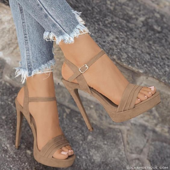 Super Cheap Heels