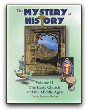Mystery of History Volume 2 FREEBIES