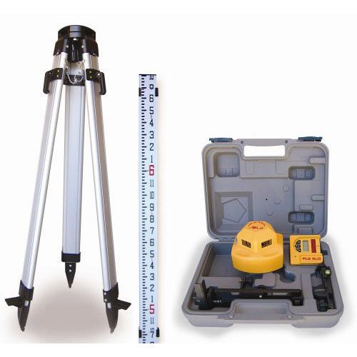 Pacific Laser Systems Pls Pls 60537 Pls360 Laser Level Kit Laser Levels Laser System