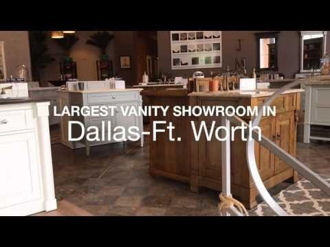 The James Martin Vanities Dallas Bathroom Vanity Showroom Is Located In The Heart Of Bathroom Inspiration Modern Bathroom Design Black Bathroom Lighting Design