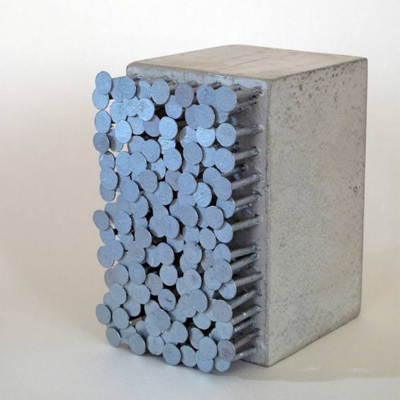 Pin by Fernando Vasquez on Beton | Sculpture, Concrete art