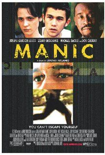 "Just finished ""Manic""...@Amalia Smith I would be interested to hear your take."