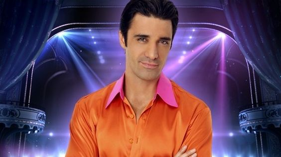 Gilles Marini, Dancing With the Stars 2012 cast #examinercom