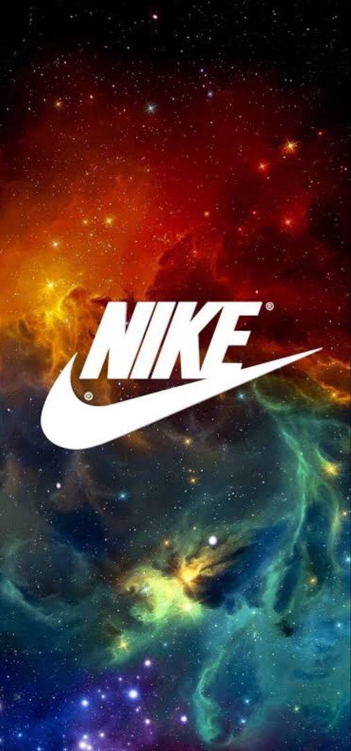 Nike Galaxy Wallpaper Nike Wallpaper Cool Nike Wallpapers Nike Logo Wallpapers