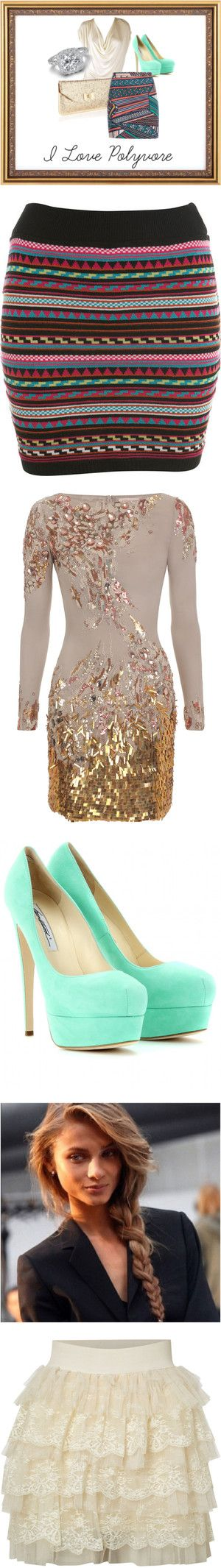 """Samantha"" by rylie77 on Polyvore"