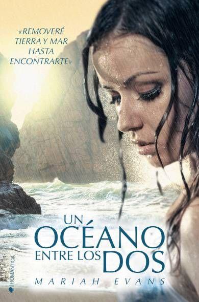 Un océano entre los dos, Mariah Evans: