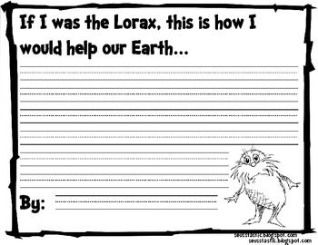 Worksheets Student Worksheet To Accompany The Lorax student worksheet to accompany the lorax sharebrowse rringband